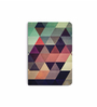 DailyObjects Multicolour Paper Tryypyzoyd Plain A5 Notebook