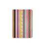 DailyObjects Multicolour Paper Washi Tape Plain A5 Notebook