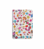 DailyObjects Multicolour Paper Wildrose Plain A6 Notebook