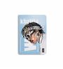DailyObjects Multicolour Paper Wiz Khalifa Fungila Plain A5 Notebook