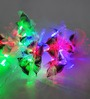 Dazzled Downward 20 Bulbs Butterfly String Light