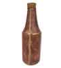 De Kulture Works Copper Bottle Vase