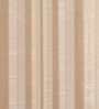 Deco Essential Beige Polyester 46 x 90 Inch Jacquard Eyelet Door Curtain - Set of 2