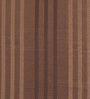 Deco Essential Brown Polyester 46 x 90 Inch Jacquard Eyelet Door Curtain - Set of 2