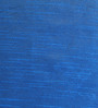 Deco Window French Blue Polyester 42 x 84 Inch Door Curtain - Set Of 2