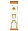 Decoaro White Musk Leisure Aroma Collection Reed Diffuser