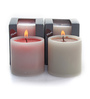 Decoaro Lavender Pristine Aroma Candles - Set of 2