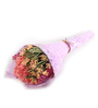 Decoaro Pink Bamboo Floral Bouquet