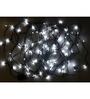 Decorative White Diwali Lights Set (90 LED)-14 Meters
