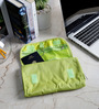 Decorika PVC Green Document Organiser
