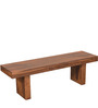 Delmonte Dining Bench by @home