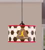 Derby Ceiling Lamp by Cilek Room