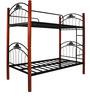 Designer Bunk Bed by FurnitureKraft
