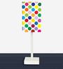 Clique Designed (21 x 6) Table Lamps in Multicolor by Nutcase