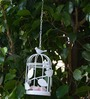 Deziworkz Small Hanging Bird Cage