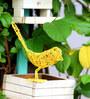 Deziworkz Sparrow Wired Birdie Yellow
