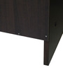 Book Shelf in Wenge Colour by Eros
