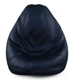 Dolphin Navy Blue Bean Bag