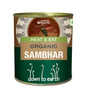 Down to Earth Sambhar Masala