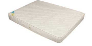 Living Essence Plus 8 Inch Thick Queen-Size Pocket Mattress By HomeTown