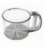 Dr.Oetker Bakeware Flour Strainer 350G Classic