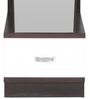 Dressing Table in Wenge Colour by Penache Furnishings