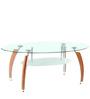 Drew Center Table by Nilkamal
