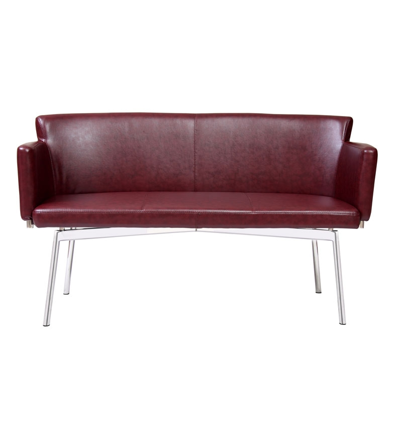 Durian Modish Office Double Seater Sofa By Durian Online
