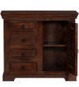 Radcliffe Sideboard in Provincial Teak Finish by Amberville