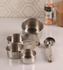 Dynore Measuring Cup & Spoon - Set of 4