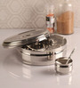 Dynore Stainless Steel 1000 Ml Spice Box