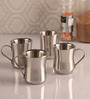 Dynore Stainless Steel Cups - Set of 4