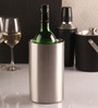 Dynamic Store Stainless Steel Wine Cooler