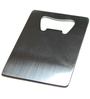 Dynore Credit Card Shaped Bottle Opener - Set of 2