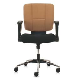 E -Pro I Mid Back Office Chair - Series C - Dual Tone
