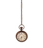 E-Studio Multicolor Metal Dollond London Pocket Watch