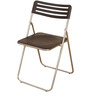 Eames Folding Chair in Black Colour by HomeTown