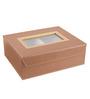 Ecoleatherette Leatherette Putor 3-rod Handcrafted Bangle Box