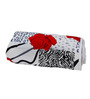 eCraftIndia Red Rose Single Bed AC Comforter