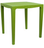 Eden Table in Green Colour By Cello