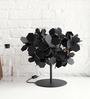 Syd Table Lamp in Black by Bohemiana