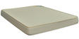 Elite 6 Inch Thick Reversible Foam King-Size Mattress by Nilkamal