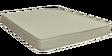 Elite 6 Inch Thick Reversible Foam Single-Size Mattress by Nilkamal