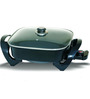 Clearline Electric Pan  - Cooker - Curries / Pasta  / Fry Vegetable Maker