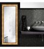 Arundel Bath Mirror in Golden by Amberville