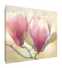 Elegant Arts and Frames Canvas 8 x 8 Inch Floral Framed Wall Art