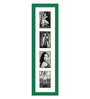 Cristian Collage Photo Frame in Multicolor by CasaCraft