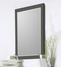 Medellin Minimalist Mirrors in Wenge by CasaCraft