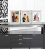 Damian Collage Photo Frame in White by CasaCraft