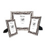 Daniella Collage Photo Frame in White by CasaCraft